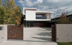 Villa S,© Simon Bauer