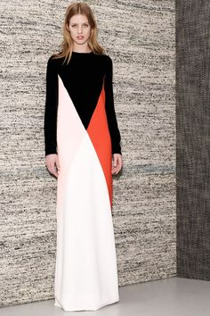 We're Swooning: Stella McCartney's Empowering 2013 Pre-Fall Collection