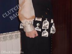 Clutch Bags, Creativity, Clothing, Handbags, Taschen, Purse, Purses, Bag, Totes
