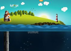 21 Examples of Parallax Scrolling in Web Design