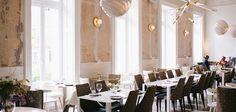 Más que un restaurante, El Imparcial es un espacio en el que la cultura convive con la gastronomía más ágil y contemporánea. Un lugar que seduce y despierta curiosidad. Y todo rodeado de un ambiente glamuroso y relajado junto al Rastro de Madrid.