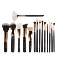 GET $50 NOW | Join RoseGal: Get YOUR $50 NOW!http://www.rosegal.com/makeup-tools/15-pcs-nylon-facial-eye-651573.html?seid=6846813rg651573