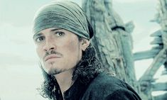 ** edit pirates of the caribbean Keira Knightley orlando bloom the curse of the black pearl potc New Movies, Disney Movies, Good Movies, Captain Jack Sparrow, Legolas, Orlando Bloom, Will Turner, Will And Elizabeth, Pirate Life