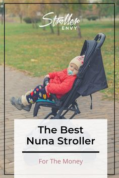 Looking for comfort and care for your baby but something within the budget for you? These Nuna strollers make it easier no matter where you and your baby go! Although we think this entire brand is amazing, we reviewed the best strollers and chose a winner! Check out which stroller takes the gold (in our book)! #strollers #nunastroller #strollerreviews Baby Stroller Brands, Best Baby Strollers, Double Strollers, Infant Activities, Fun Activities, Convertible Stroller, Jogging Stroller, Baby Necessities, Travel System