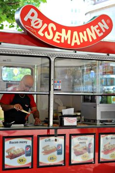 96d6f706e33 Street Food in Malmö - Explore the World with Travel Nerd Nici, one Country  at