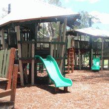 Kalinga Park Playground