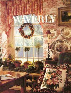 Waverly cottage styles