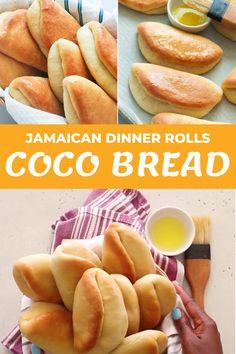 Best Bread Recipe, Easy Bread Recipes, Sweet Recipes, Baking Recipes, Dessert Recipes, Jamaican Dishes, Jamaican Recipes, Caribbean Recipes, Diy Food
