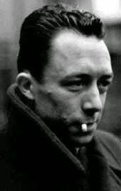 Biography of playwright/novelist Albert Camus, plus links to all of his works currently in print.