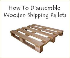 OH MY GOODNESS!!! THIS IS THE BEST WEBSITE I HAVE EVER SEEN ABOUT THINGS BUILT WITH AND HOW TO BUILD THINGS WITH PALLETS!!! TOTALLY AWESOME! MY FAVORITE, FAVORITE, FAVORITE WEBSITE EVER!!! GIVES COMPLETE STEP BY STEP INSTRUCTIONS!!! TOTALLY COOL!!! BEST EVER ON THE NET!!