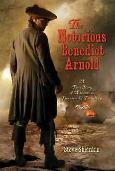 7ab30308d71cf Provides a biography of America s first traitor--Benedict Arnold--that  reads like