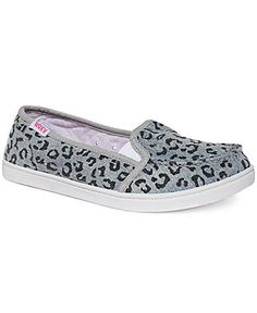 Roxy Shoes, Lido Skimmer Flats - Roxy - Shoes - need to order these like TONITE