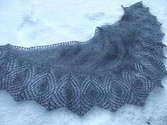 Ravelry: first herb pattern by Tanya Gobruseva FREE