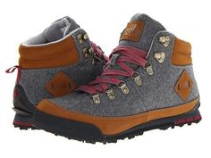 The North Face Back-To-Berkeley Hiking Shoe