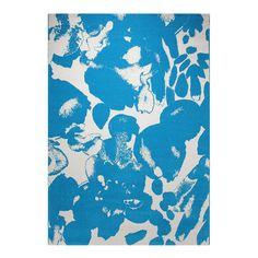 Teppich Energize - Blau 160x225 130€