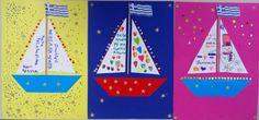 χριστουγεννιατικο ημερολογιο καραβακι - Αναζήτηση Google