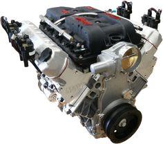 Blueprint engines pro series 632ci bb chevy dress engine pinterest ls7 427 black label crate engine 675hp malvernweather Image collections
