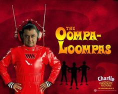 Oompa Loompas 2005 Version