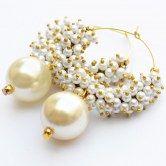 foppish-mart-pearl-white-desire-hoops-for-women