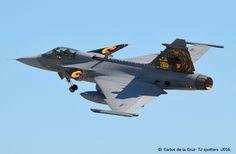 NATO Tiger Meet 2016-Zaragoza.