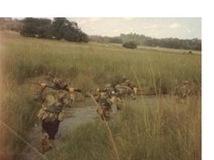 Rhodesia: The Ultimate Photographic Resource! - Page 7 - The FAL Files Military Police, Army, Places Of Interest, Zimbabwe, Vietnam War, Cold War, Congo, Soldiers, South Africa
