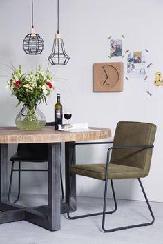 Tafelklok Cork - 30x30x10 cm - kurk - By-Boo koopt u bij LiL.nl. ✓ Avond- en zondaglevering ✓ Voor 23:00 besteld, morgen in huis ✓ Gratis verzending vanaf €20.