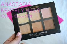 Anastasia Beverly Hills Contour Cream kit light