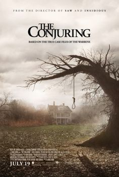 The Conjuring Movie Poster Posters from AllPosters.com