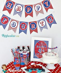 Hey, I found this really awesome Etsy listing at https://www.etsy.com/listing/152404502/8-july-4th-party-printables-for-your