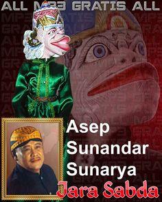 Asep Sunandar Sunarya - Dewa Nur Cahya (Full) All Gratis All Gratis Play