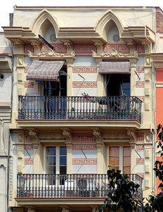 Barcelona - Salvà 31 b | von Arnim Schulz