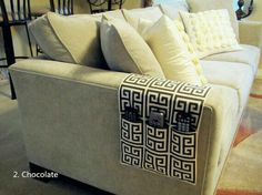 Apoio de sofá