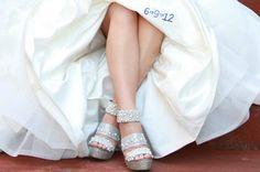 Crystal Swarovski With Pearl Michael Kor by BellaBeautifulBridal, $295.00
