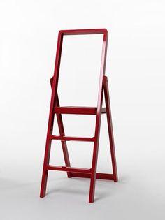 Step Ladder by Karl Malmvall for Design House Stockholm