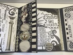 collage journal - Google Search