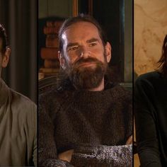 'Outlander' Stars On Their Characters' Signature Season 2 Cocktails!