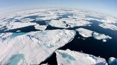 O ártico oscurécese  perdendo gran parte  do seu albedo:  ler mais: http://www.ctvnews.ca/sci-tech/arctic-going-dark-losing-much-of-its-reflective-ice-report-1.2152135#ixzz3MLpX7aEi   The Arctic and its future are looking dimmer every year, a new U.S. report says. In the spring and summer of 2014, Earth's icy northern region lost more of its signature whiteness that reflects the sun's heat.