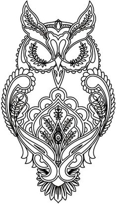316 best coloring pages images on Pinterest | Adult coloring pages ...