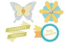 Free digital embellishments from Creative Memories!      March 22, 2013  reference only - site was taken down 9/30/13