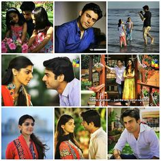 Zindagi Gulzar Hai: Beautiful Family Collage.