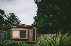 A lovely little copper house in Coogee | Designhunter – Sustainable Architecture with Warmth & Texture