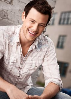 Cory Monteith/ We never stopped believing Cory...