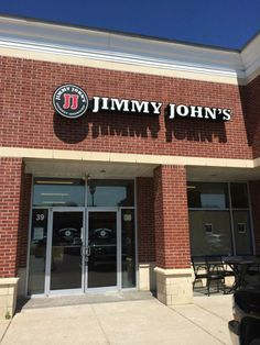 Jimmy John's Gourmet Sandwiches Opening Soon at Eagle Rock Commons in Roseland