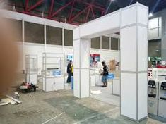 Gate, Garage Doors, Loft, Bed, Outdoor Decor, Furniture, Home Decor, Decoration Home, Portal