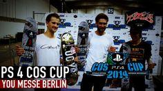PS 4 COS Cup 2014 Berlin | Titus Skateboards - http://DAILYSKATETUBE.COM/ps-4-cos-cup-2014-berlin-titus-skateboards/ - http://www.youtube.com/watch?v=p87c_UnBWls&feature=youtube_gdata http://www.facebook.com/titus http://instagram.com/titus http://www.titus.de Die You. Messe in Berlin war dieses Jahr zum zweiten Mal Austragungsort des Playstation 4 COS Cups und die üblichen... - 2014, berlin, skateboards, Titus