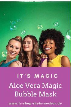 Aloe Vera, Schaum, Detox, Bubbles, Beauty, Surface Finish, Masks, World, Beauty Illustration