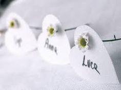 #segnaposto #matrimonio fai da te #sposifaidate