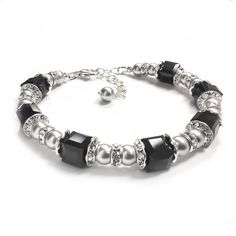 Pearl Elegance Bracelet Kit