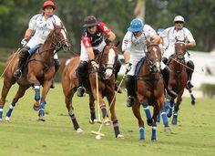 Adolfo Cambiaso at the 110 U.S. Open 2014 -