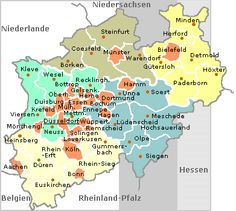 Map Of German Cities Google Search MAPS Pinterest City - Germany map google